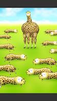 Screenshot of I am Giraffe