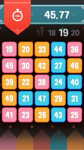 【免費解謎App】EverPuzzle : 1 to 50-APP點子