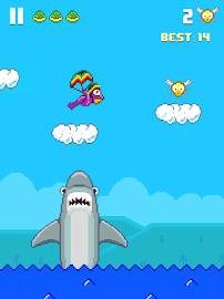 Hoppy Frog Screenshot 8