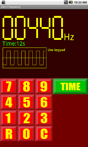 【免費教育App】Zero Frequency-APP點子
