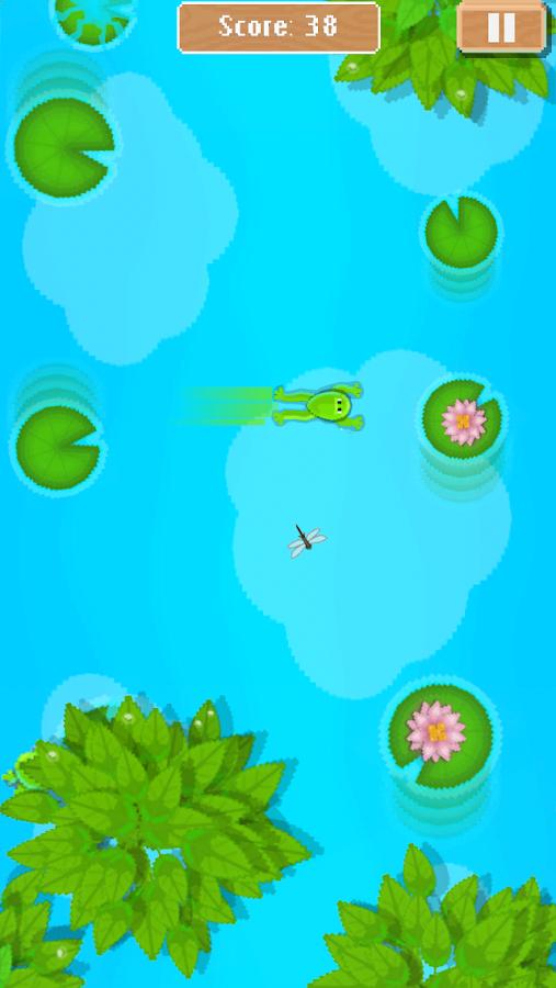 Frog-Commander 19