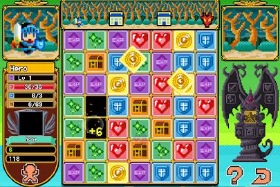 Block Legend Screenshot 12