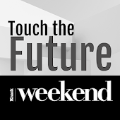 Touch the Future Knack Weekend