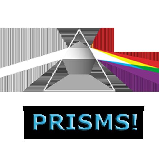 PRISMS! 醫療 App LOGO-APP試玩