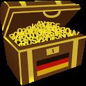 Word Trainer DE Free icon