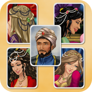 Get the Sultan Solitaire on Google Play Store!