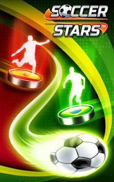 Soccer Stars apk screenshot