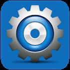 Power & Settings Control icon