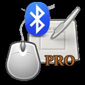 Bluetooth Touchpad Pro