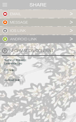 Lawrence Lau 生活 App-癮科技App