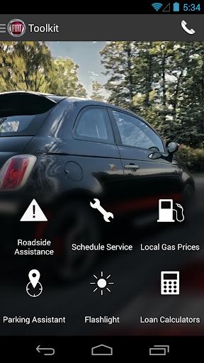 Autosport Auto Group DealerApp