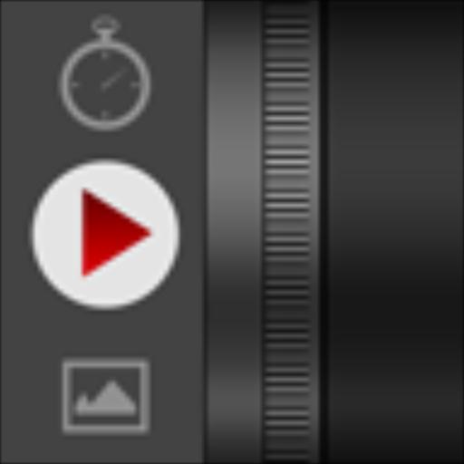 Time Lapse 攝影 App LOGO-硬是要APP