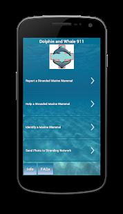 Dolphin & Whale 911 - screenshot thumbnail