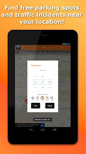 Parking Karma - Social Driving - screenshot thumbnail