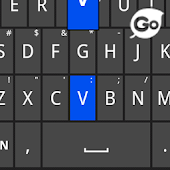 GO Keyboard WP8.1 Lumia Theme