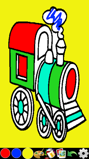 Coloring Pages Pro For Kids For Android