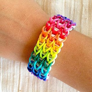 Rainbow Loom Bands Videos