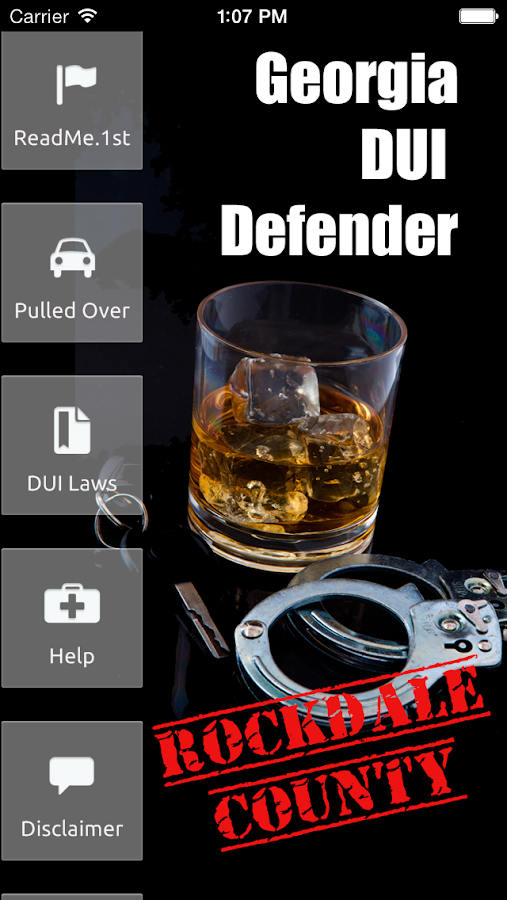 Georgia Dui Defender Android Apps On Google Play