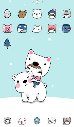 Polar chyori