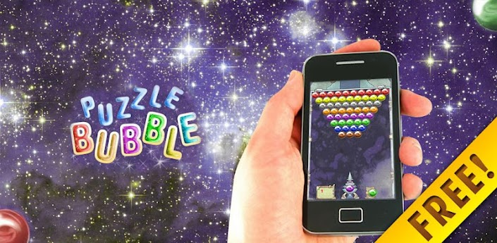 Shoot Bubble Puzzle FREE