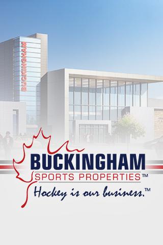 Buckingham Sports