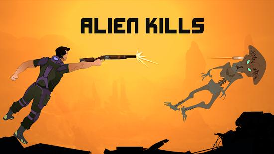 Alien Kills 2