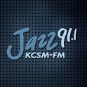 KCSM Jazz 91 – Bay Area Jazz icon
