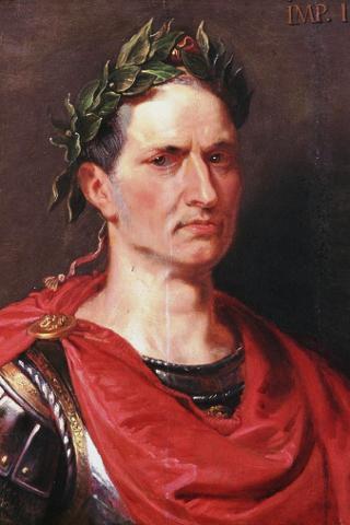 Julius Caesar FREE- screenshot