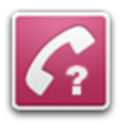 Call Informer (caller ID) icon