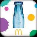 McDonald's Coca-Cola® Glass AR icon