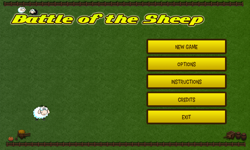Battle of the Sheep