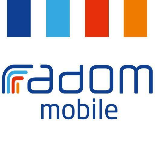 Radom Mobile LOGO-APP點子