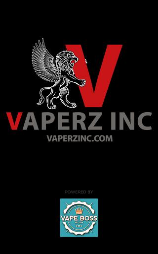 Vaperz Inc.