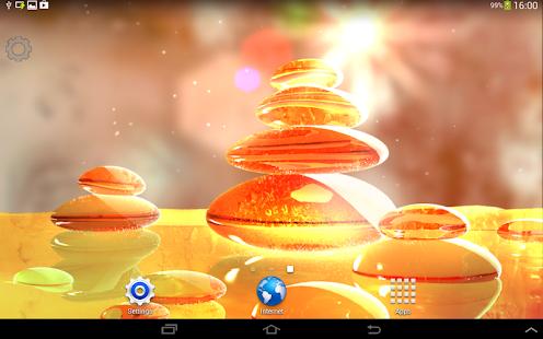 Galaxy S5 Fire Zen