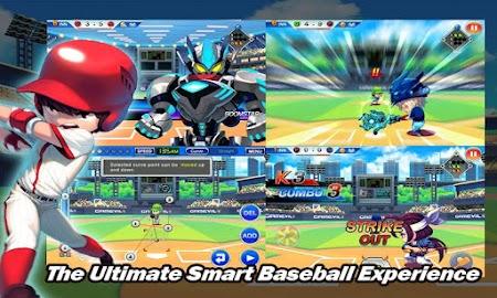 Baseball Superstars® 2012 Screenshot 2