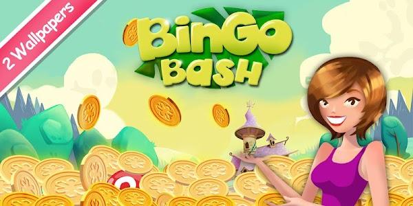Bingobash GO Launcher Theme v1.0