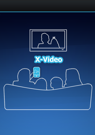X-VIDEO- screenshot