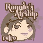 Ronnie's Airship Retro