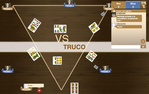 El Gran Truco Argentino  gameplay | by HackJr.Pw 14