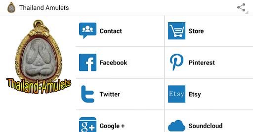 【免費商業App】Thailand Amulets-APP點子