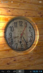 Clock and Calendar 3D 13
