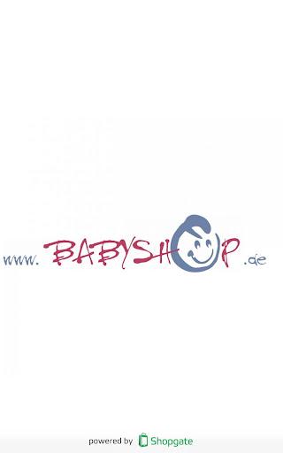 【免費購物App】Babyshop UK-APP點子