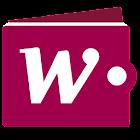 Wallegro - Loyalty Card Wallet icon
