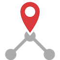GPS Forger: Fake GPS Location icon