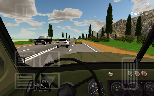 Voyage: Eurasia Roads 1.1 screenshots 2