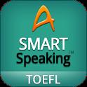 스마트 스피킹 TOEFL icon