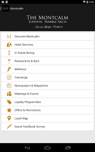 免費下載旅遊APP The Montcalm London app開箱文 APP開箱王
