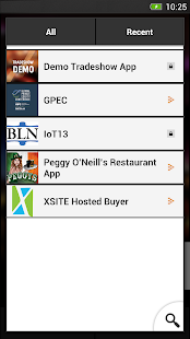 ITM Mobile Apps - screenshot thumbnail