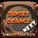 SunsetOrange CM11 & CM12 Theme v1.14.1.12