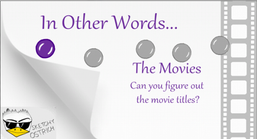 In Other Words - The Movies
